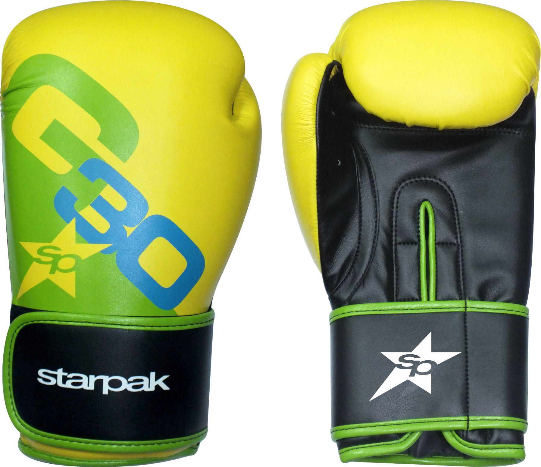 Starpak_Designentwicklung Boxhandschuhe