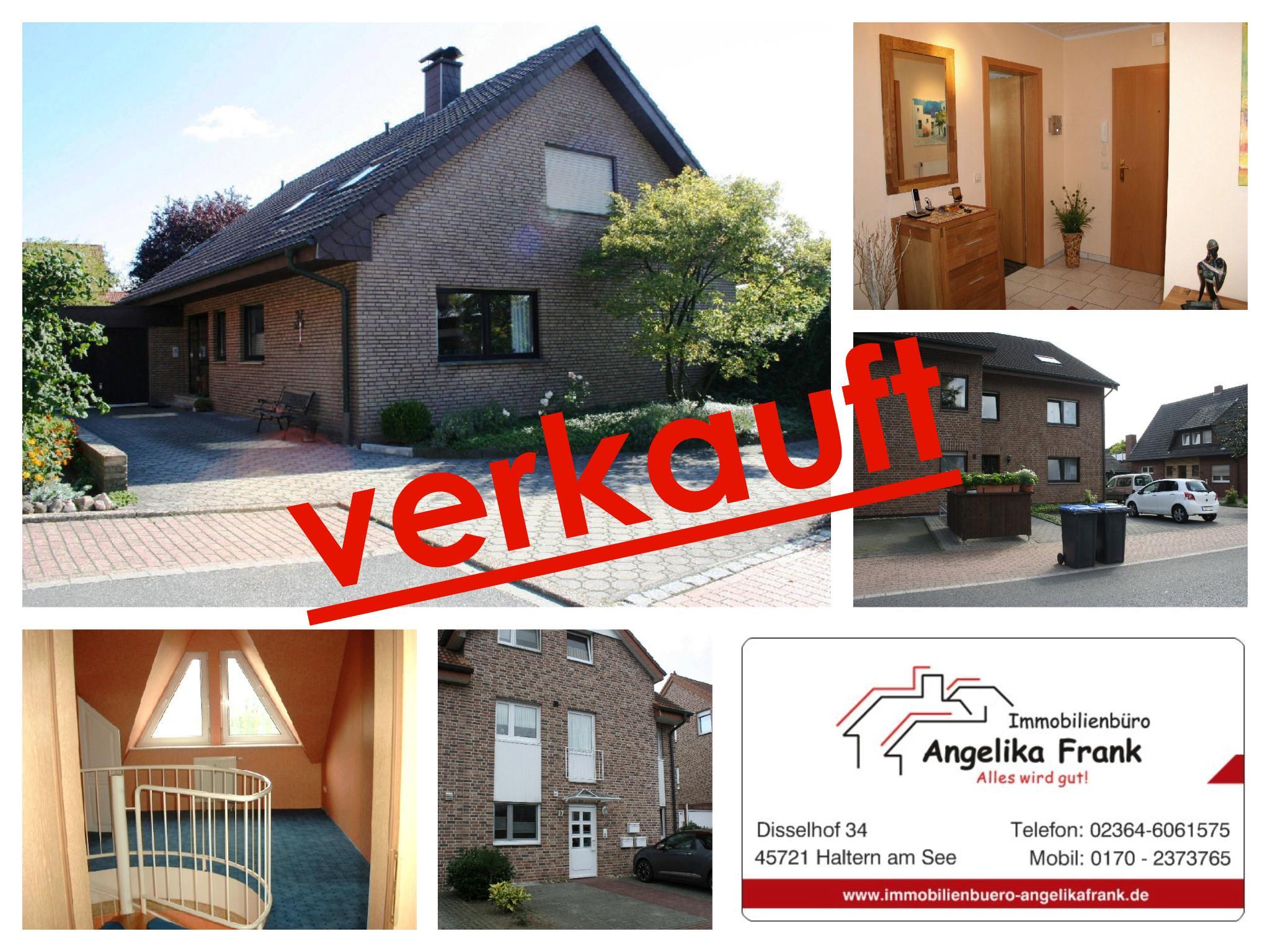 Immobilien in Darup, Rorup, Lembraken und Dülmen