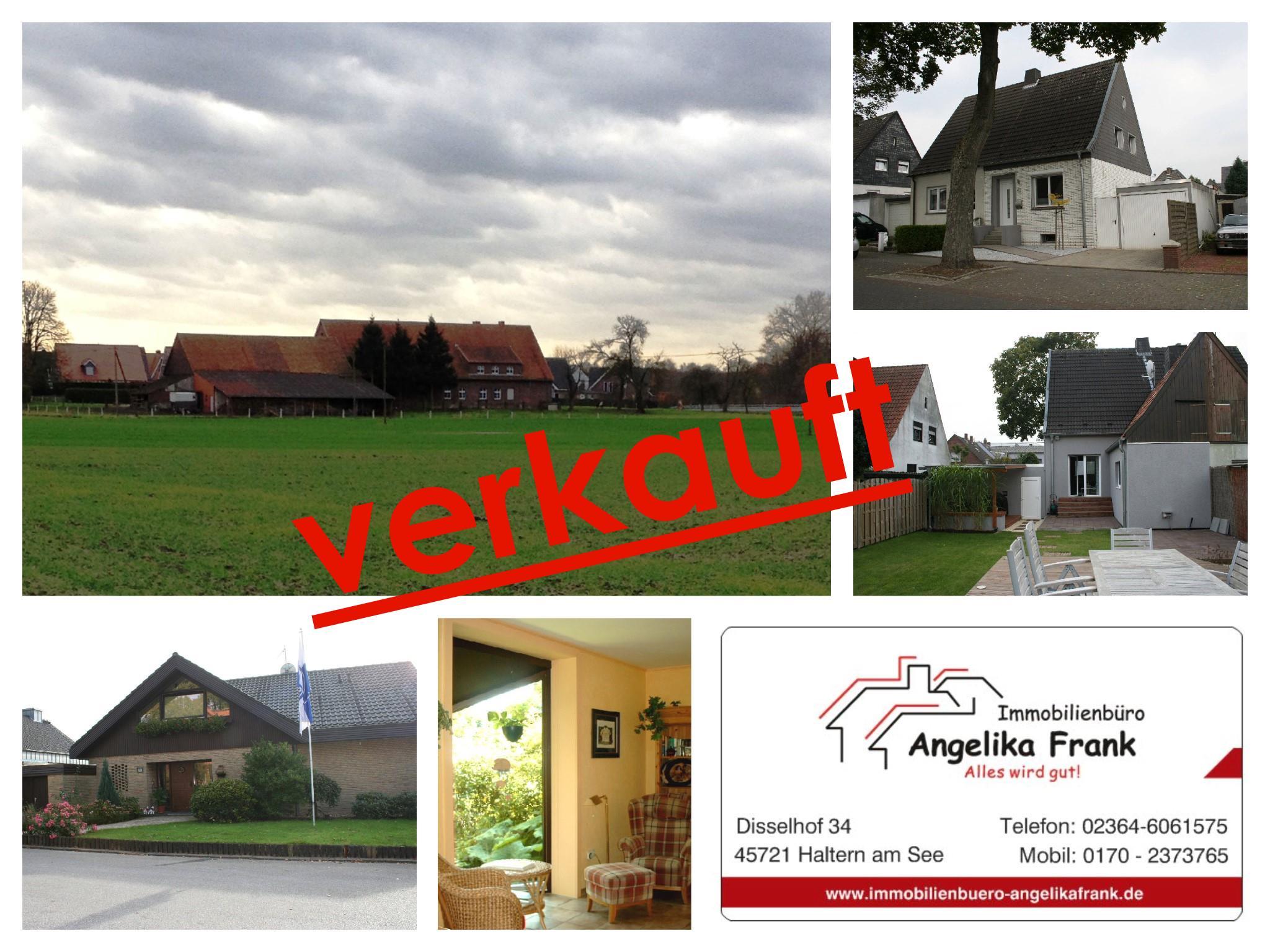 Anwesen in Dülmen, Nottuln und Buldern