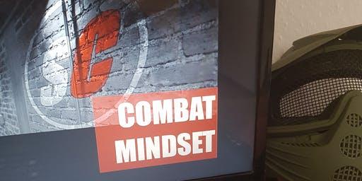 SC Int'l - Street Combatives - Combat Mindset