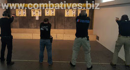 SC Int'l - Street Combatives & Strategic Combatives - Basic Pistol Course