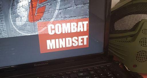 SC Int'l - Street Combatives - Combat Mindset - Deine innere Waffe - Online Workshop