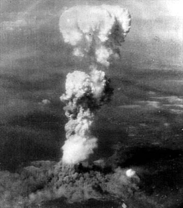 6 août 1945 - 8h15