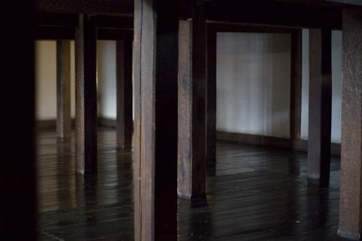L'étage caché (hidden floor)