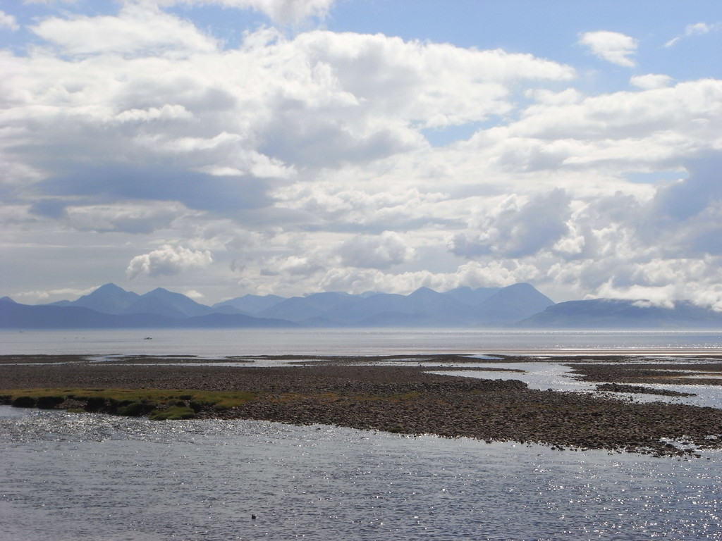 Applecross Bay