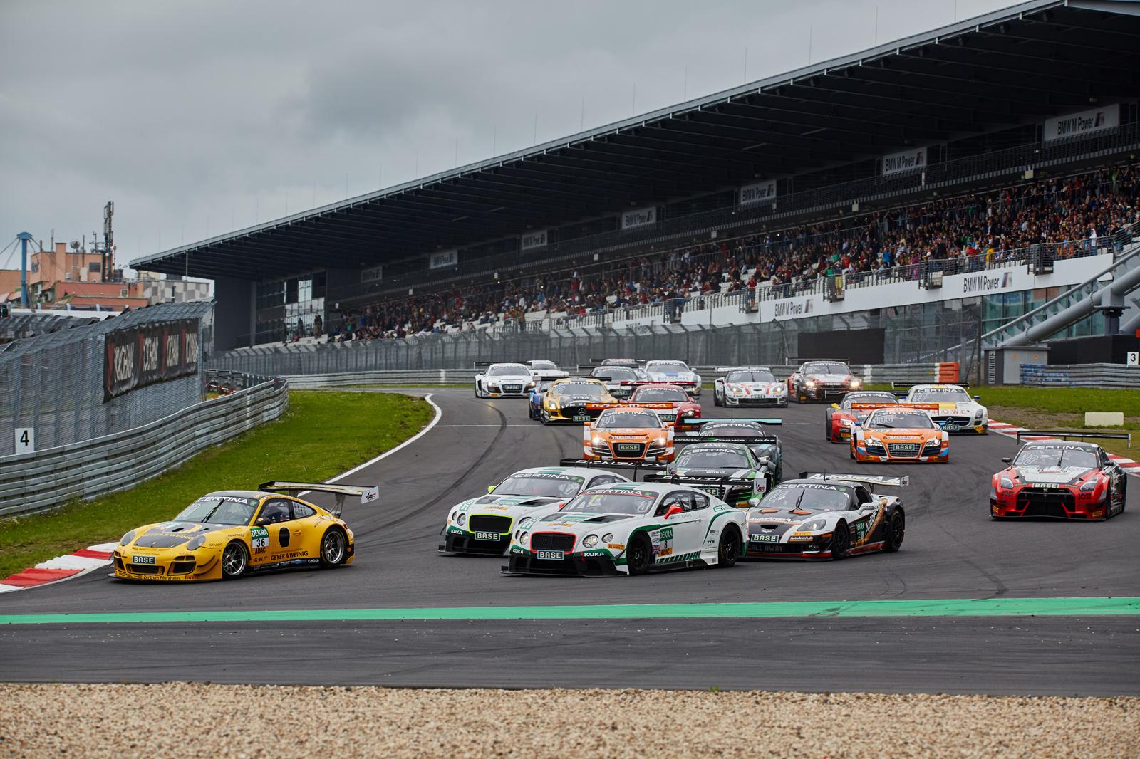 Nurburgring /DE)