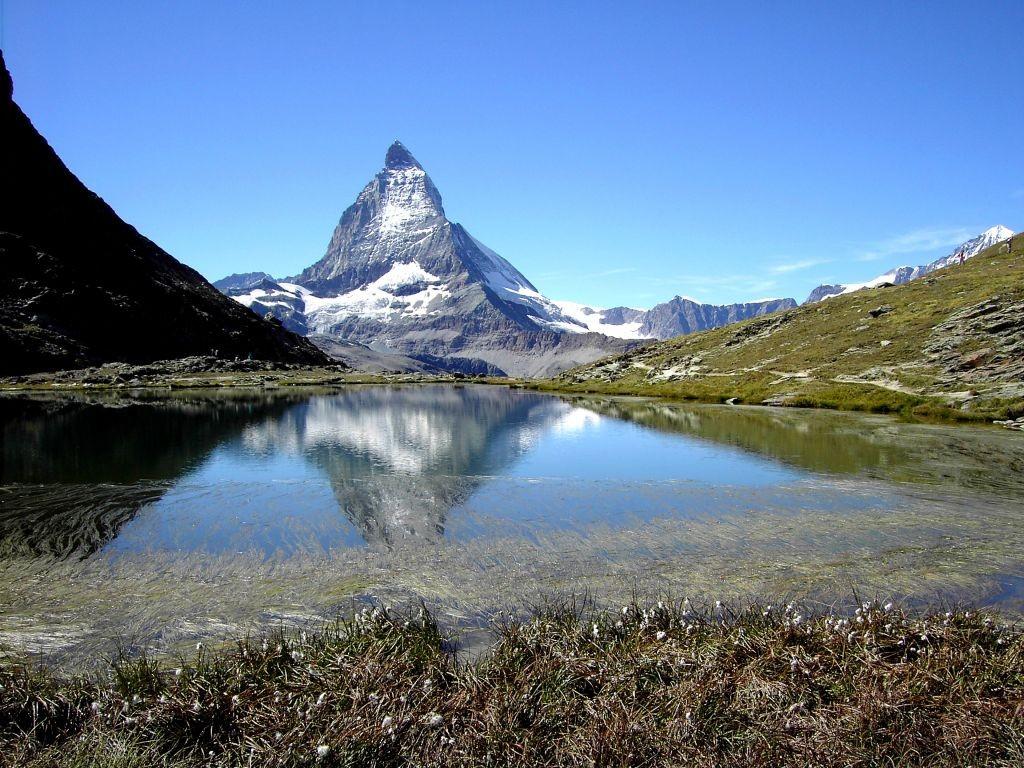 Matterhorn, Zematt (VS)