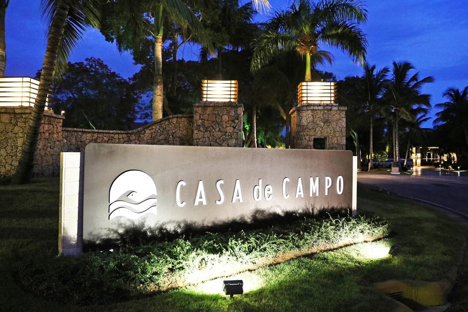 Casa de Campo, Dom. Rep.