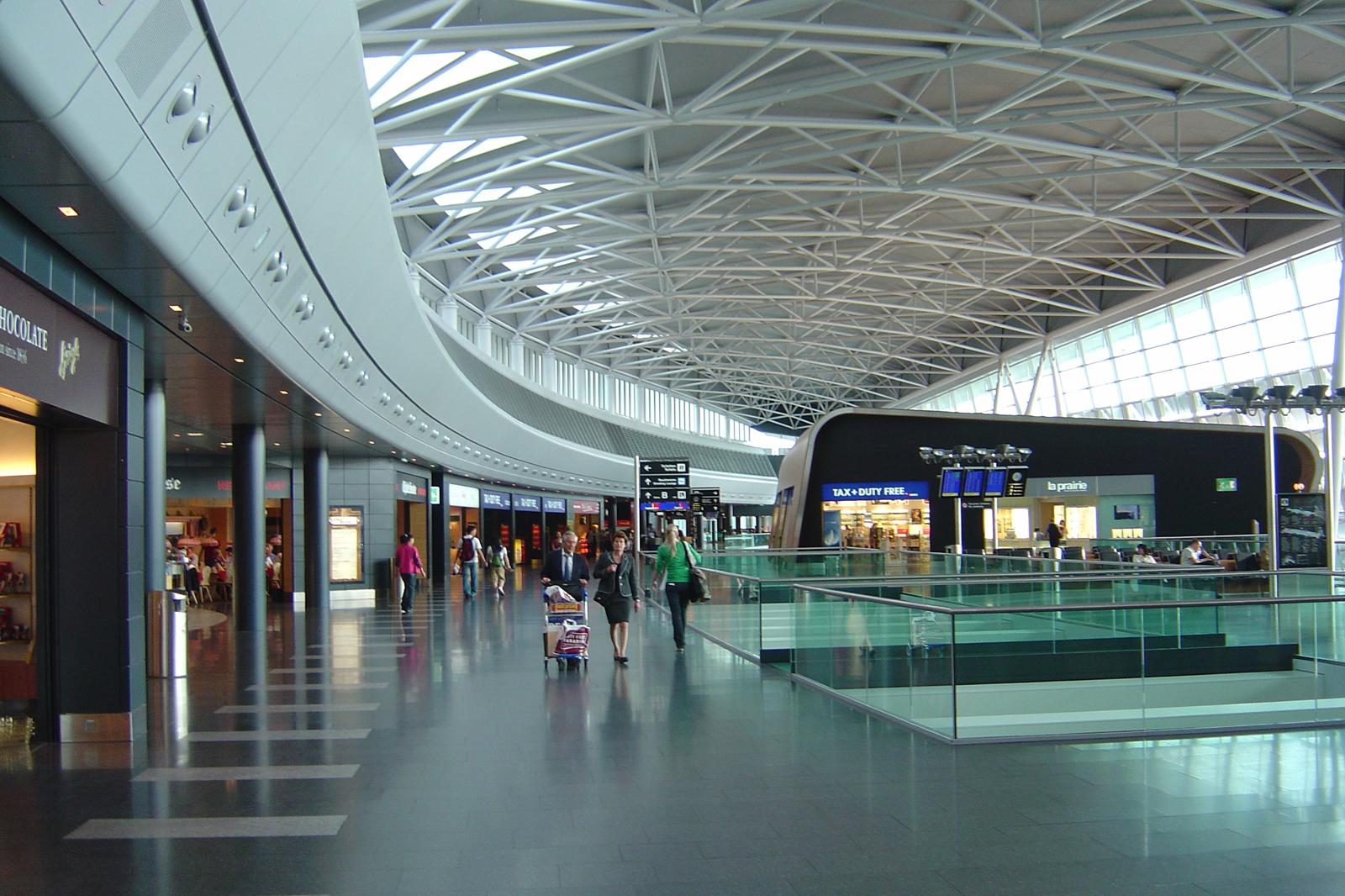 Zurich Aiport (CH)