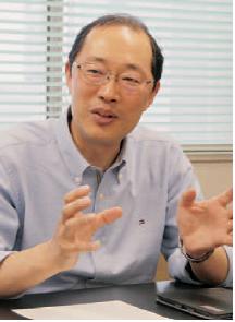 柳澤伸司教授