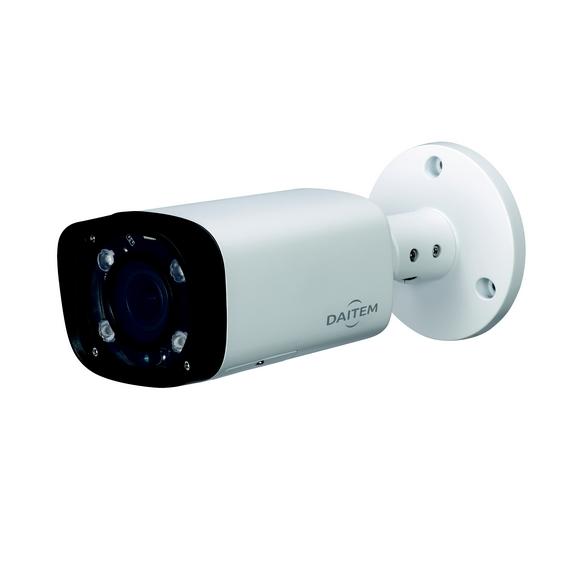 caméra tube SV126BX