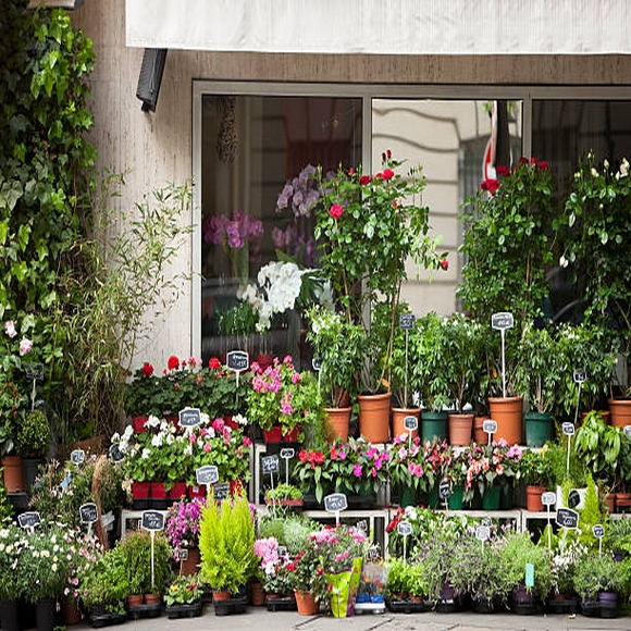 Protection des fleuristes