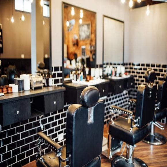 Protectionvidéo salon de coiffure