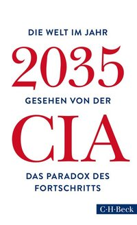Kurz-Vorstellung: Die Welt im Jahr 2035