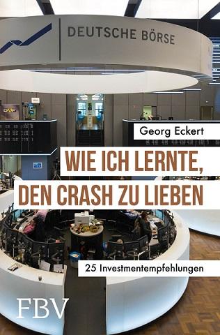 Rezension: Wie ich lernte, den Crash zu lieben