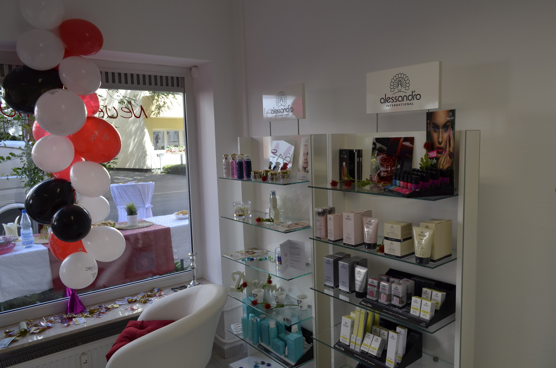 Kosmetik & Nagelprodukte