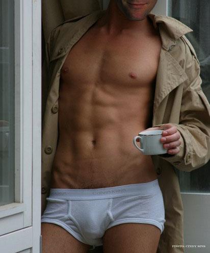 sexy caffè