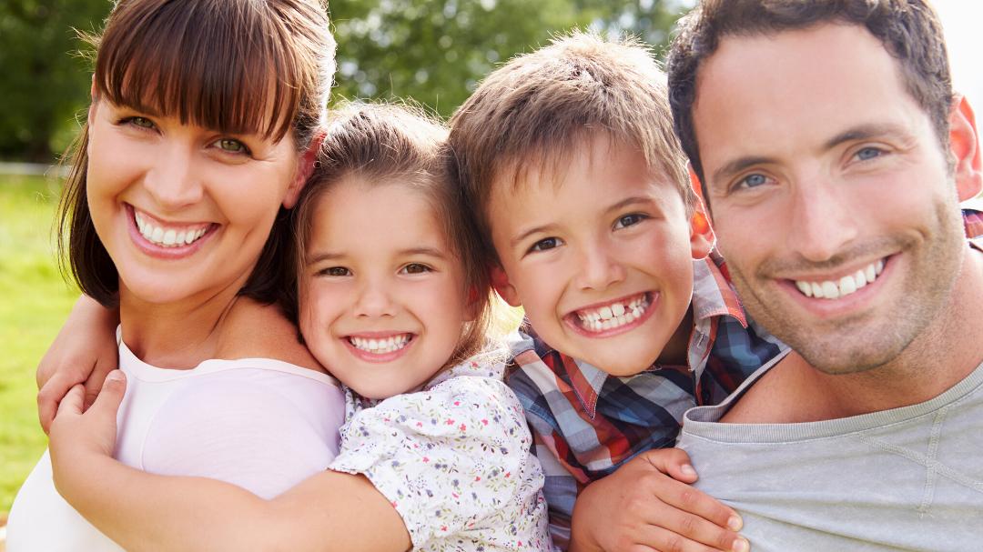 Die 5 Sprachen der Liebe in der Familie