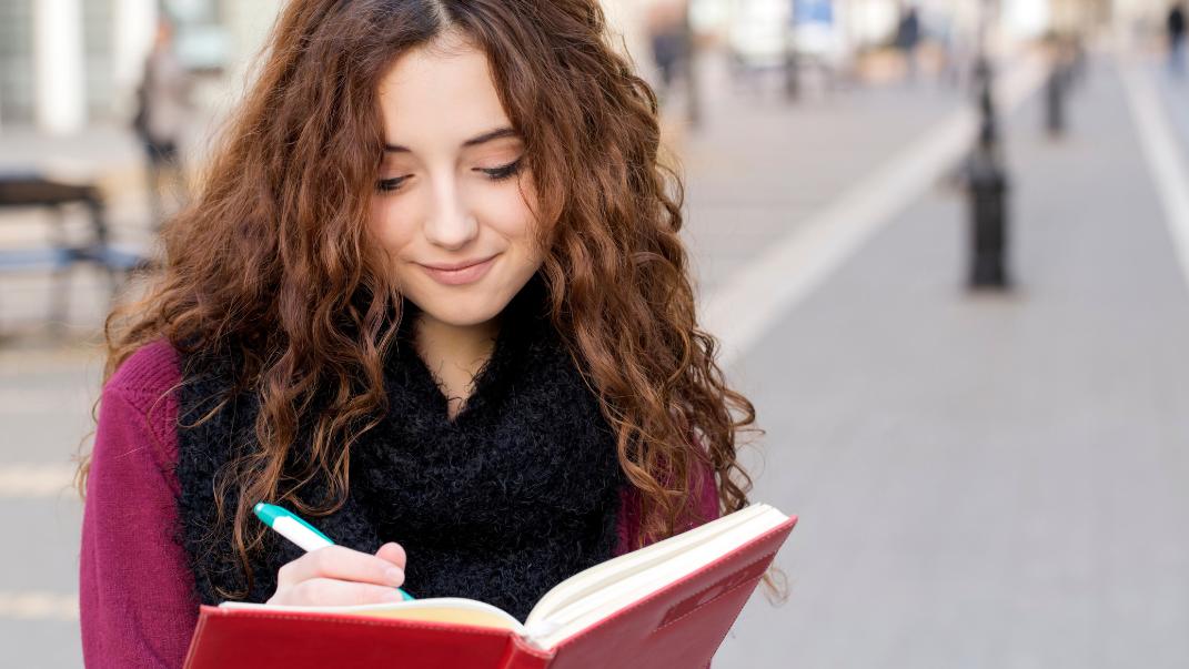 Therapeutisches Schreiben - Methode zur Hilfe bei seelischen Belastungen