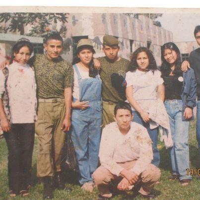exalumnos promo 1999