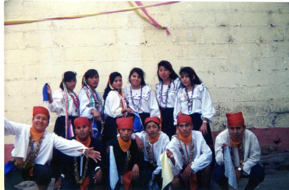 Danza 1994