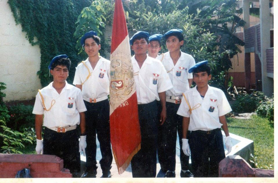 escolta 1994