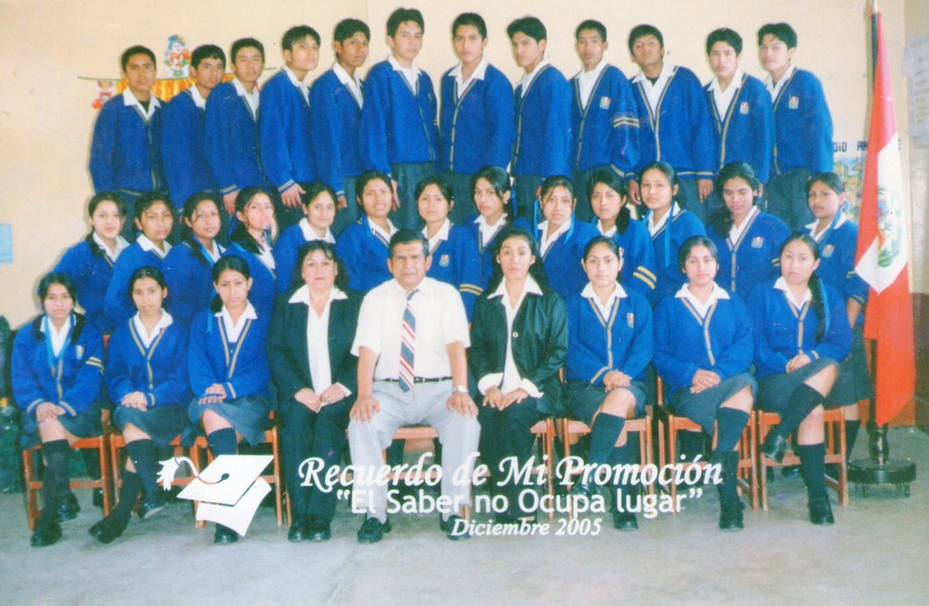 Promoción - 2005
