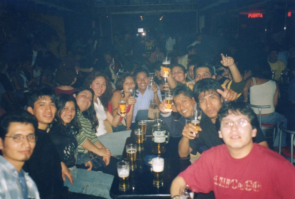 rencuentro de la promo-1995