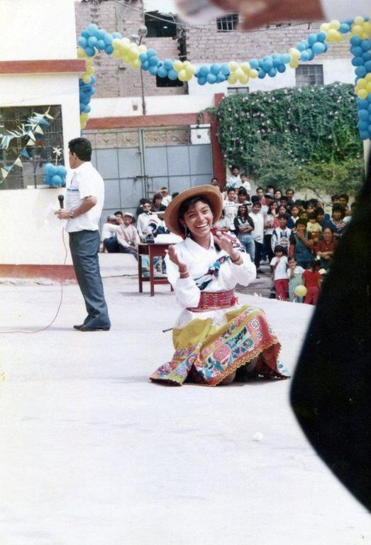 Alumna Rocio-1994