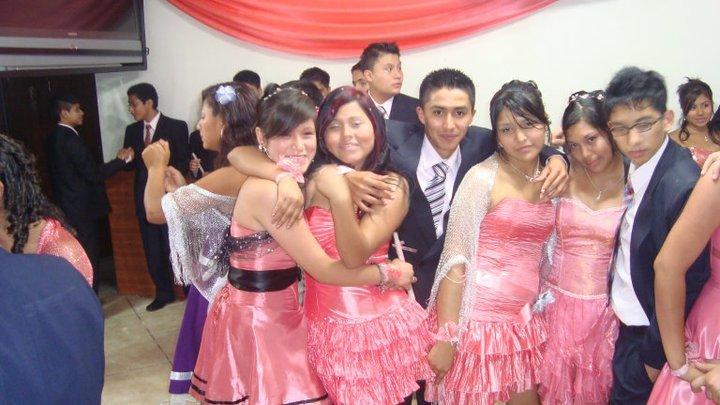 fiesta de promo 2009