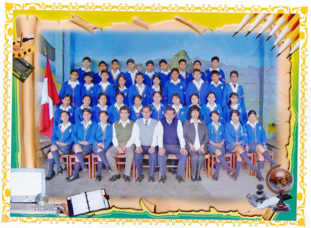 Promoción 2007