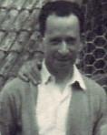 Pepe Lambido. Foto: Arquivo J. Migueles