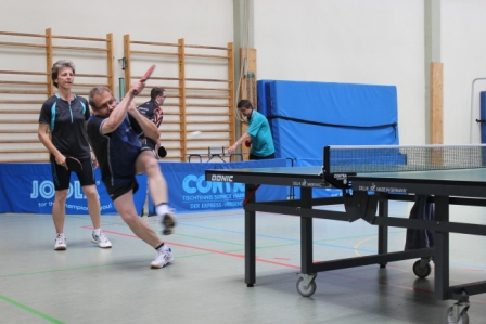 Revival - Schleifchen - Turnier 2015