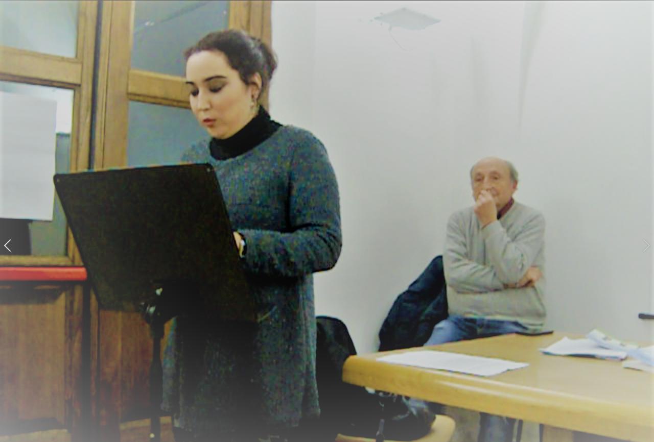 Presentazione del libro Noi lo giuro di Yuri Leoncini Saletta Rossa Comune di Piombino