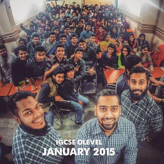 JAN 2015 - IGCSE O'LEVEL ACCOUNTING