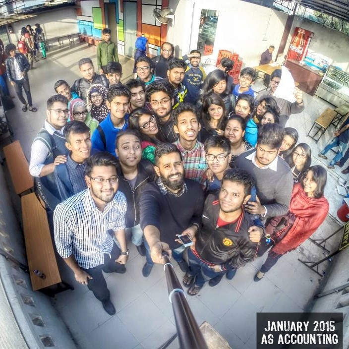 JAN 2015 - AS LEVEL ACCOUNTING