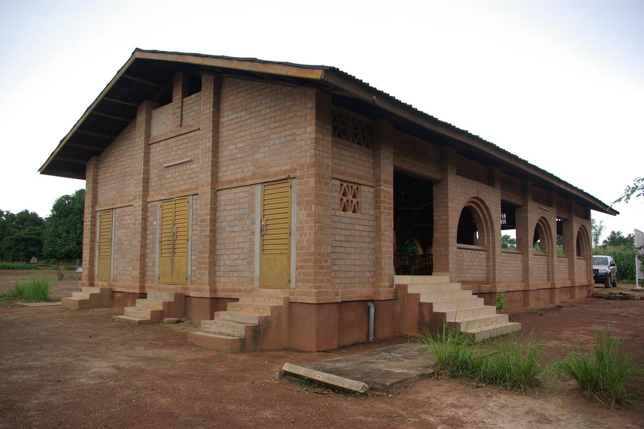 Centre de formation