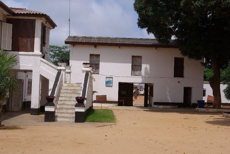 Musée d'histoire de Ouidah