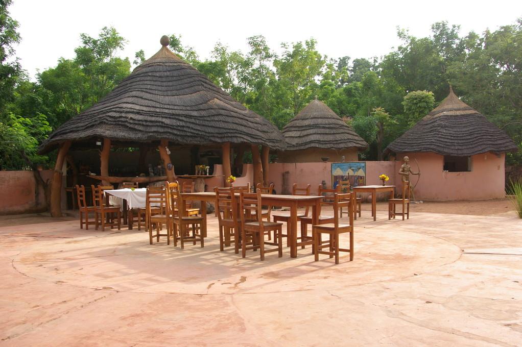 Hotel Baobab à Tanguieta