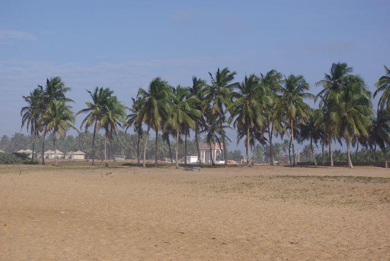 Plage de Ouidah