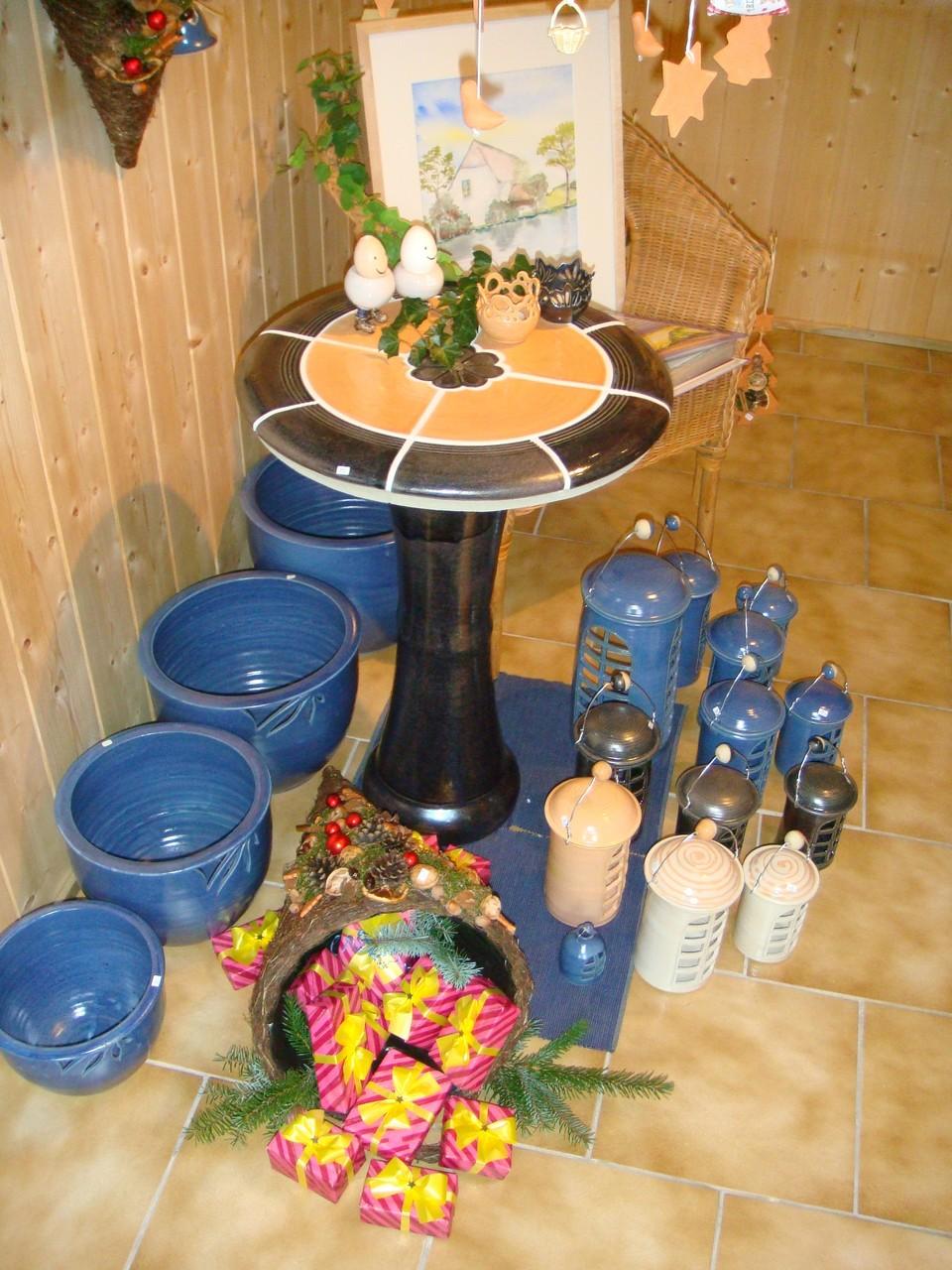 Keramiktisch
