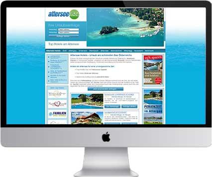 Attersee-Hotels.at