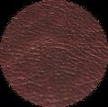 Morceaux de cuir de vachette grainée