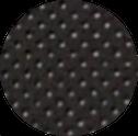 Morceaux de cuir de vachette perforé