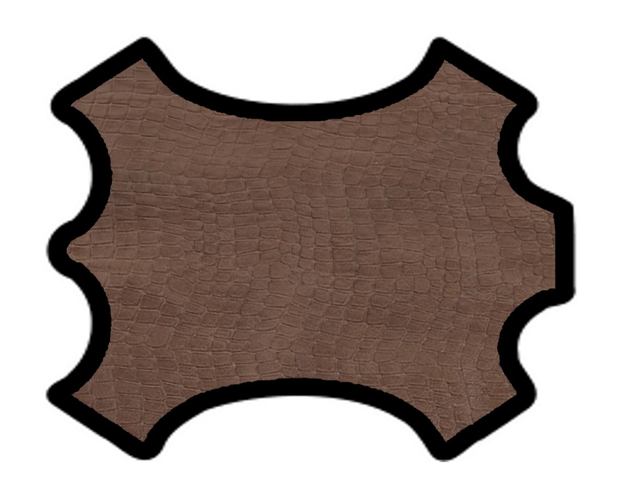 peaux de cuir de vachette imprim e cuireco. Black Bedroom Furniture Sets. Home Design Ideas