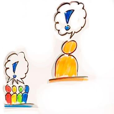 Managment Coaching für Führungskräfte