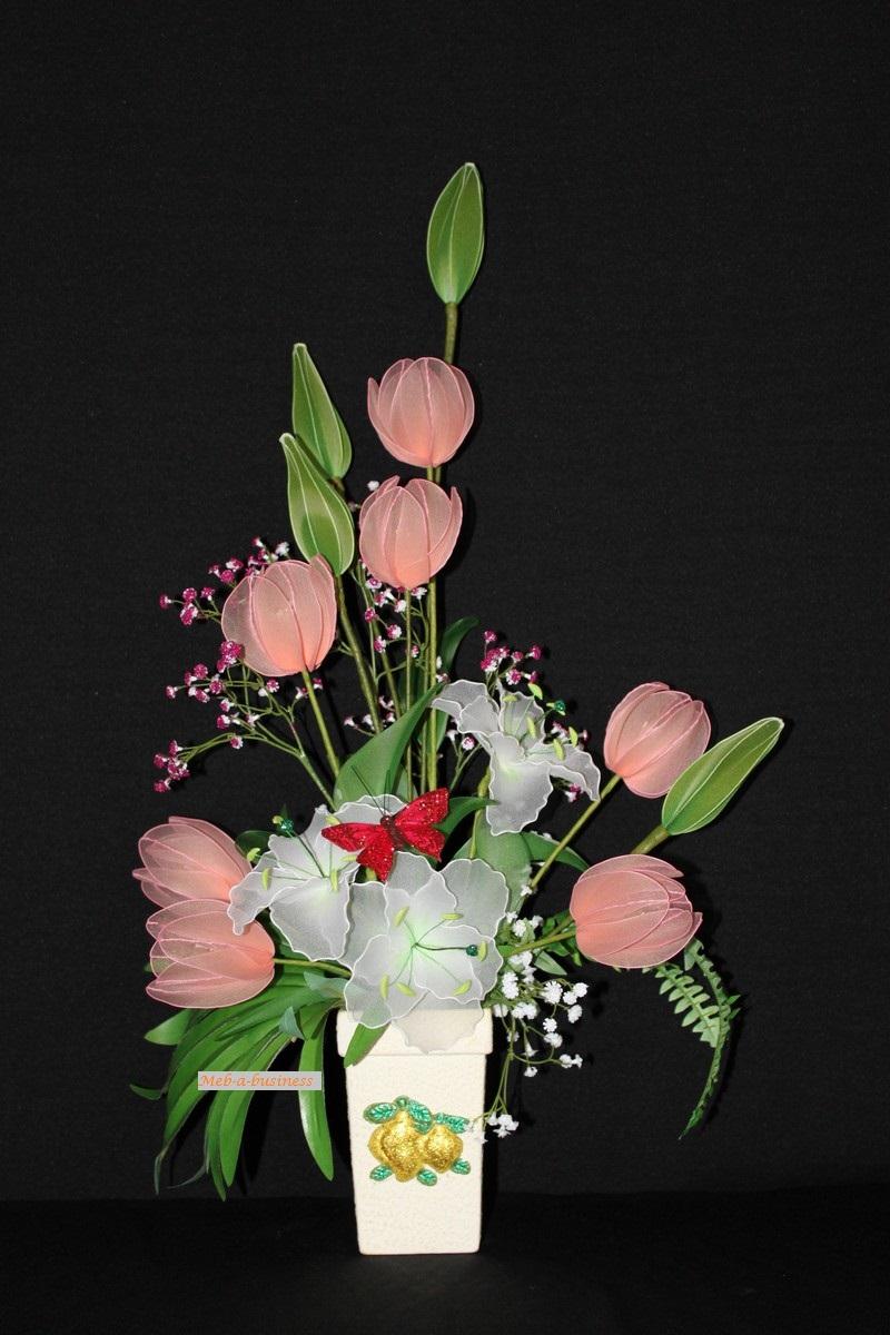 Tulipe,Lys