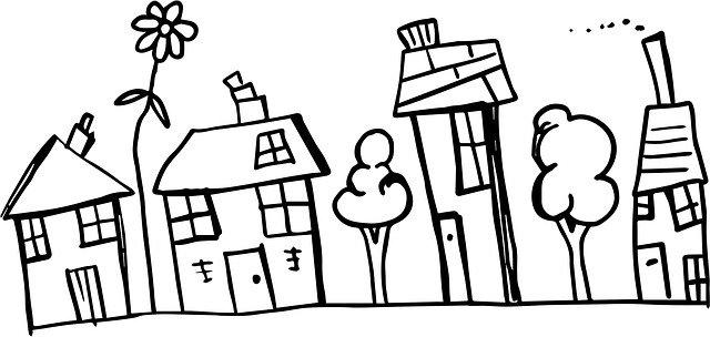 """Veranstaltungstipp: """"Innen geht was! Wohnraumpotenziale im Bestand nutzbar machen"""""""