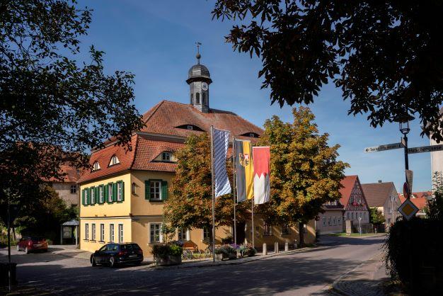 Burgbernheim - Mit Läden den Ort beleben