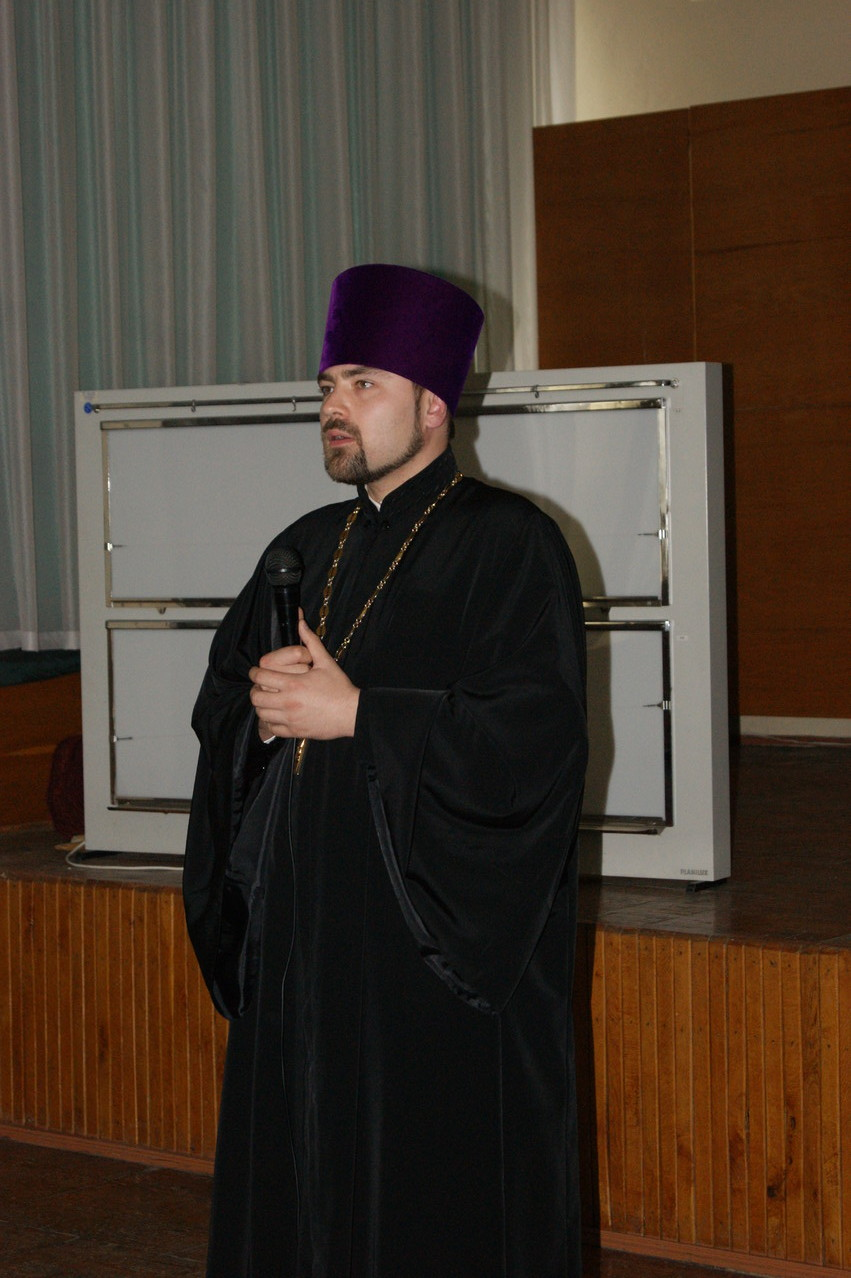 Громадський форум ''Паліатив - крок до милосердя'' (26.10.2012)